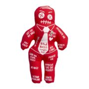 Wembley Boss Voodoo Doll