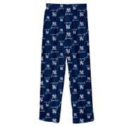 Boys 8-20 New York Yankees Lounge Pants