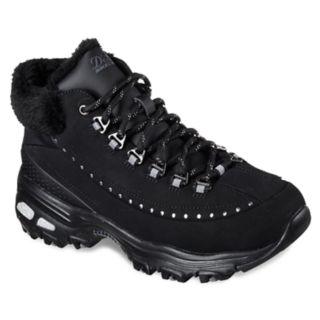 Skechers D'Lites Gleeful Women's Winter Boots