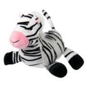 Wembley Plush Zebra Screen Cleaner