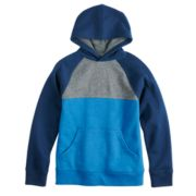 Boys 8-20 Urban Pipeline? Fleece Colorblock Hoodie