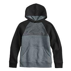 Boys 8-20 Urban Pipeline™ Fleece Colorblock Hoodie