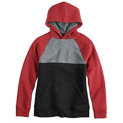Boys 8-20 Urban Pipeline™ Fleece Colorblock Hoodie