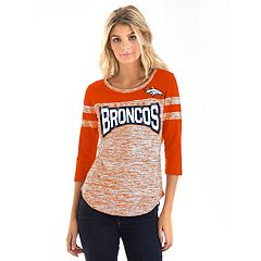 Women's New Era Denver Broncos Tee