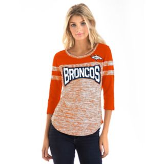 Women's New Era Denver Broncos Tee