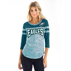 Women's New Era Philadelphia Eagles Tee