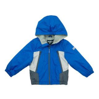 Boys 4-7 OshKosh B'gosh® Active Hooded Midweight Jacket