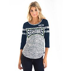 Women's New Era Seattle Seahawks Tee