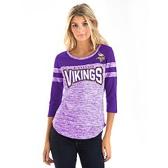 Women's New Era Minnesota Vikings Tee