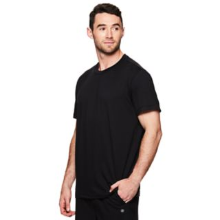 Men's Gaiam Everyday Basic Crew Tee