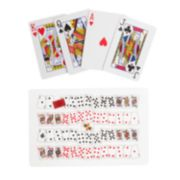 Wembley Magic Card Tricks Deck
