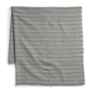 Women's LC Lauren Conrad Striped Square Blanket Scarf