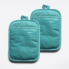 Food Network™ Silcone Pot Holder Set