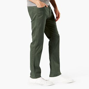 Stretch Dockers Pants Slim Men's Jean D1 Soft Cut Fit wXN8O0PnkZ