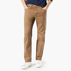 Men's Dockers® Jean Cut Khaki All Seasons Slim-Fit Tech Pants D1