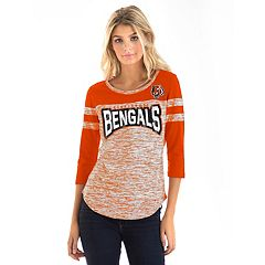 Women's New Era Cincinnati Bengals Tee