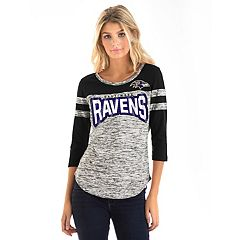 Women's New Era Baltimore Ravens Tee