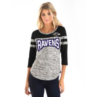 Women's New Era Baltimore Ravens Tee