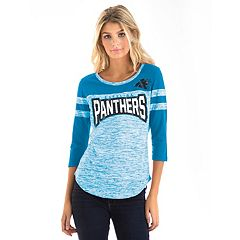 Women's New Era Carolina Panthers Tee