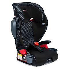 Britax Highpoint Cool Flow Belt-Positioning Booster Seat