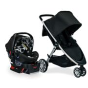 Britax B-Lively & B-Safe 35 Ultra Travel System