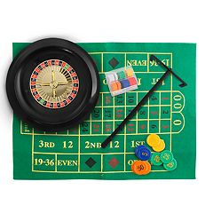 Wembley Roulette Game Set