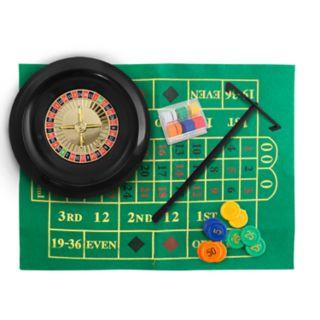 Wembley Roulette Game Set
