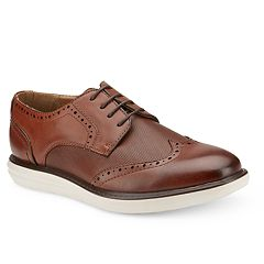 Xray Oxwich Men's Wingtip Dress Shoes