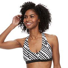 Women's adidas Racerback Sports Bikini Top