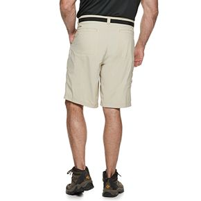 Big & Tall Columbia Battle Ridge Omni-Shade Shorts