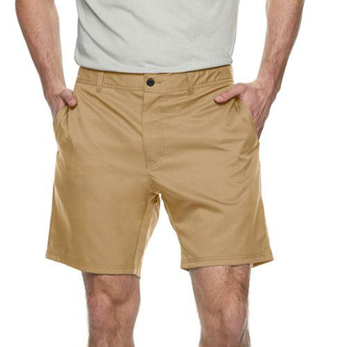 Big & Tall Columbia Cool Coil Omni-Shade Flex Shorts