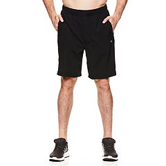 Men's Gaiam Posture Woven Shorts