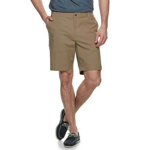 Big & Tall Columbia Flex ROC Stretch Shorts