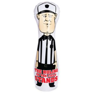 Wembley 5-ft. Inflatable Punching Bag Referee