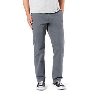 171aaca178e0b9 Men's Dockers® Smart 360 FLEX Straight-Fit Downtime Khaki Pants D2