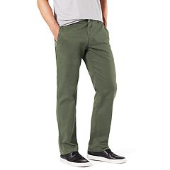Men's Dockers® Original Khaki All Seasons Straight-Fit Tech Pants D2