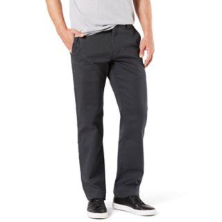Men's Dockers® Original Khaki All Seasons Straight-Fit Tech Pants D2