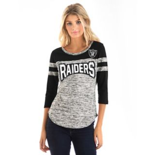 Women's New Era Oakland Raiders Tee
