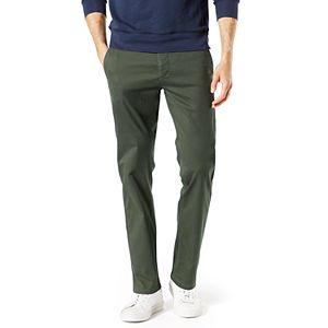 Men's Dockers® Smart 360 FLEX Slim Tapered Fit Downtime Khaki Pants