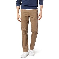 Men's Dockers® Slim-Fit Original Khaki All Seasons Tech Pants D1