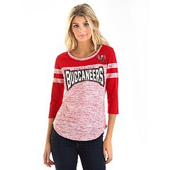 Women's New Era Tampa Bay Buccaneers Tee