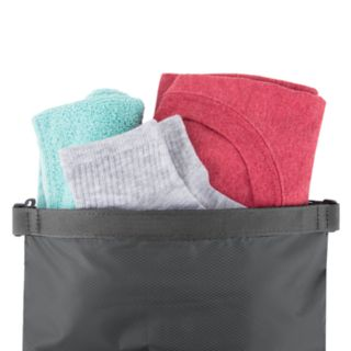 Travelon World Travel Essentials 2-Piece Dry Bag Set