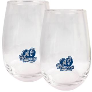 Old Dominion Monarchs Stemless Wine Glass Set