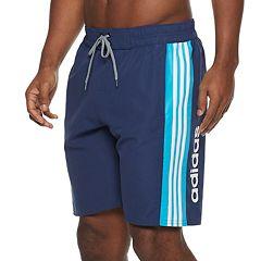 Men's adidas Hoopshot Microfiber Volley Shorts