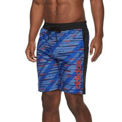 Men's adidas Haze Microfiber Volley Shorts