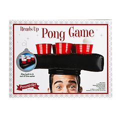 Wembley Pong Game Inflatable Hats