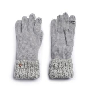Women's LC Lauren Conrad Full Fingered Knit Gloves