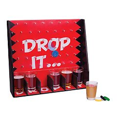 Wembley Drop It Shot Game