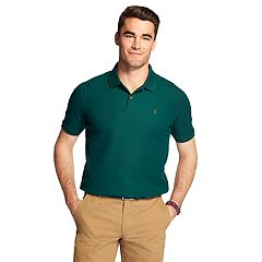 Men's IZOD Advantage SportFlex Classic-Fit Performance Polo