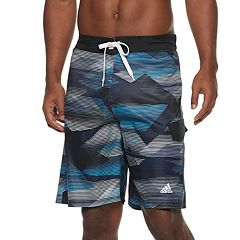 Men's adidas Vortex e-Board Swim Shorts